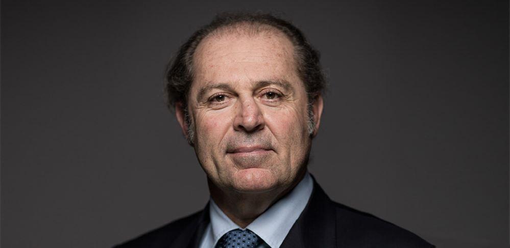 Philippe Donnet, CEO de Grupo Generali.
