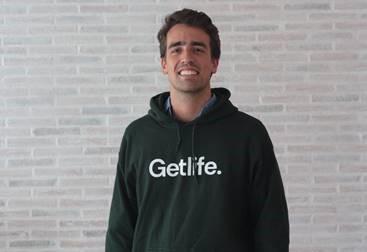 Guillermo Alén, fundador de Getlife.