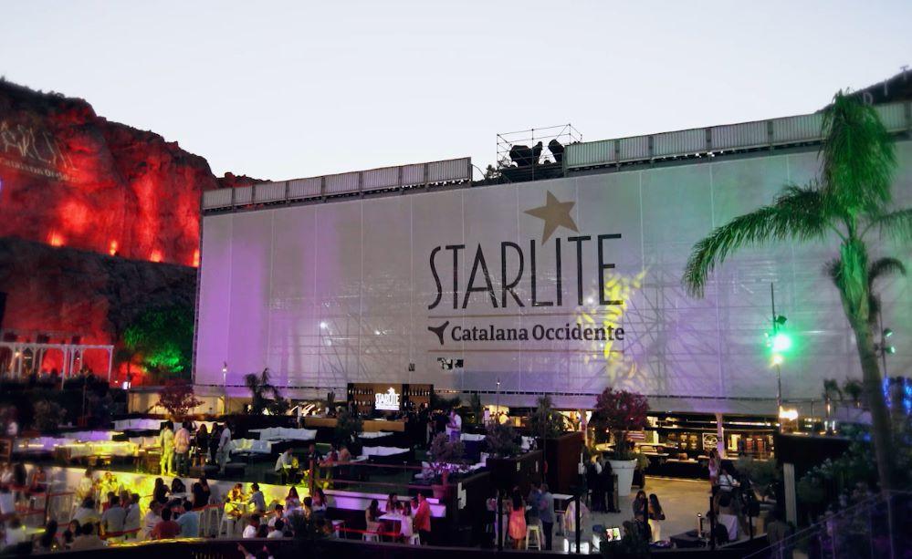 El Grupo Catalana Occidente renueva como patrocinador principal de Starlite.