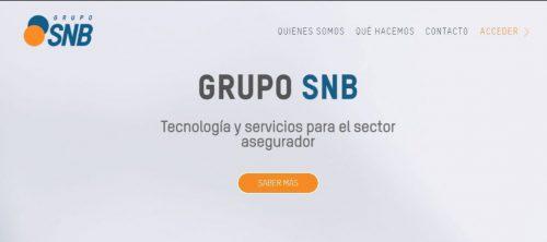 Grupo SNB lanza un marketplace privado deHardware y material ofimático.