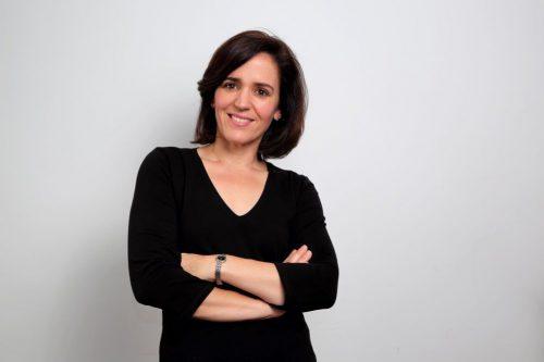 Mónica Calonje, directora de Legal y Siniestros de Hiscox.