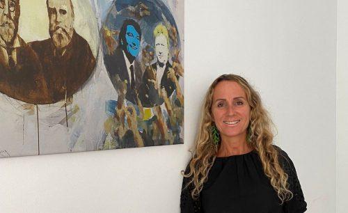 María Matamoros, nueva directora de RRHH para Europa en Howden.