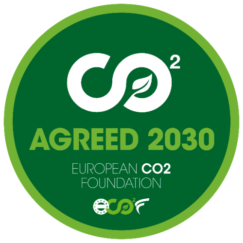 Instituto de Desarrollo Asegurador, primera correduría española en obtener el sello AGREED 2030 de la Fundación Europea del CO2.