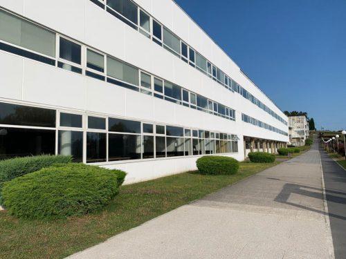 Inade: 37 alumnos se formarán como gerentes de riesgos en la Universidade da Coruña.