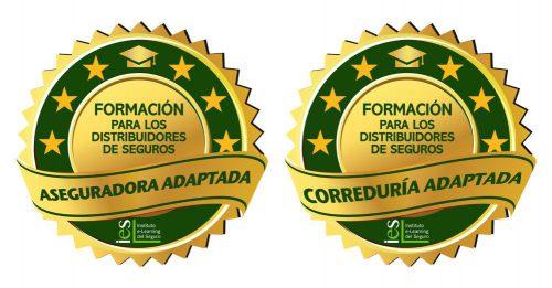 El IES certifica con un sello que sus clientes cumplen la normativa de formación.