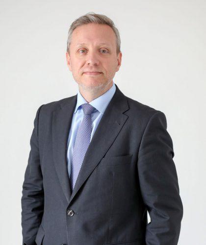 Xavier Plana, nuevo director general adjunto de MGC Mutua.