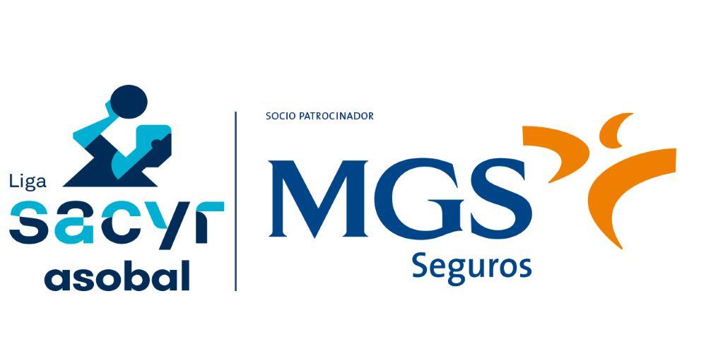 MGS Seguros se convierte en nuevo socio patrocinador de la Liga Sacyr ASOBAL de balonmano.