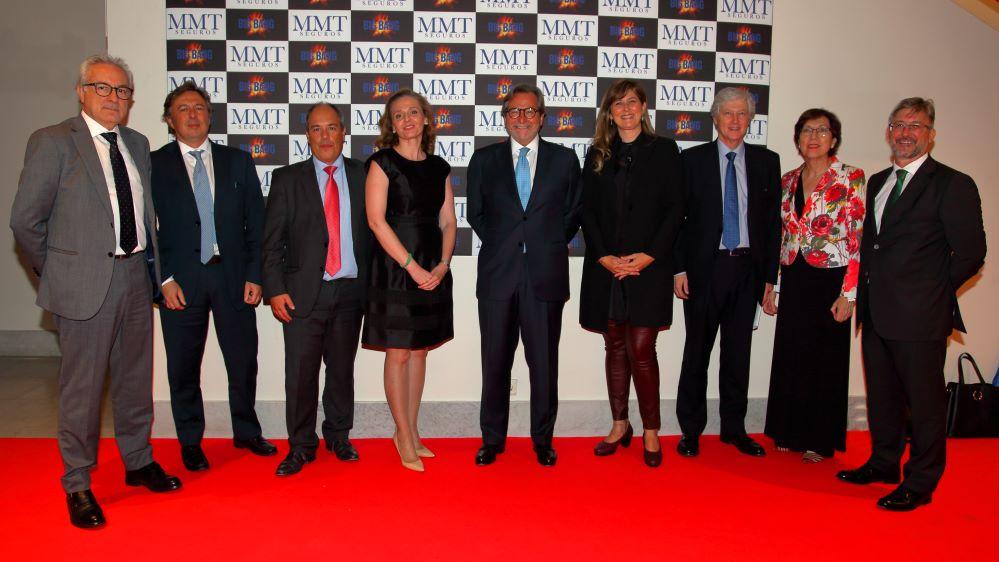 Mutua MMT Seguros celebra su Convención Comercial Anual.