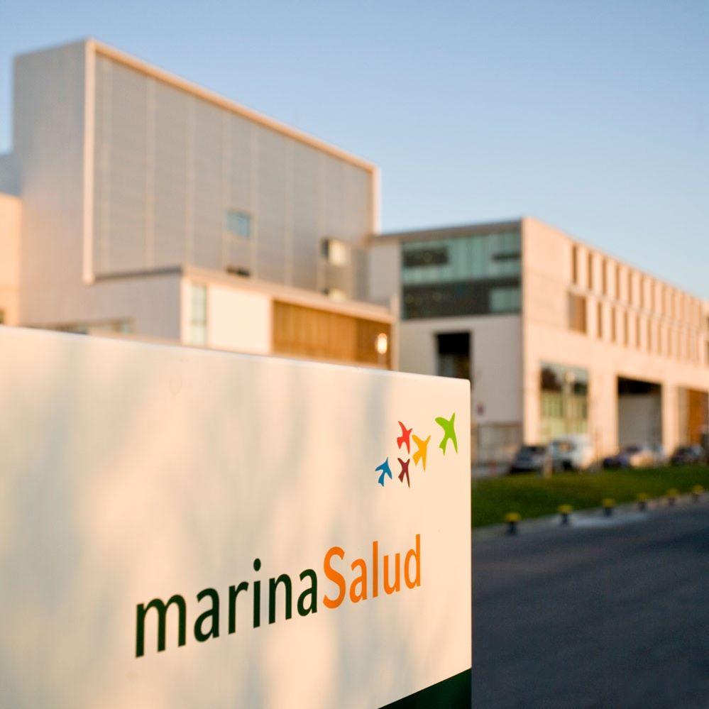 Competencia autoriza que el grupo Ribera gestione desde hoy el 100% del Departamento de salud de Denia.
