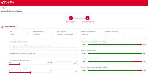 Plus Ultra Seguros presenta su plataforma de análisis de necesidades (AdN) a la mediación.