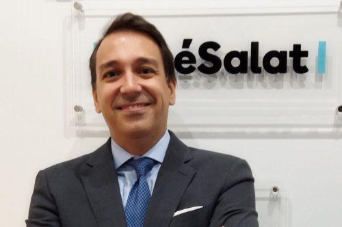 Pablo Gordillo, nuevo director de Responsabilidad Civil RibéSalat Reaseguro.