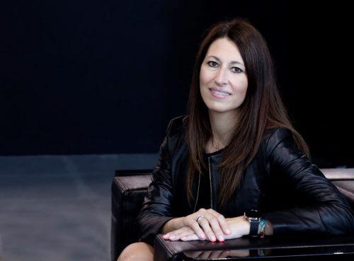 Laia Prunera, nueva directora de Marketing y Eventos de Santalucía.
