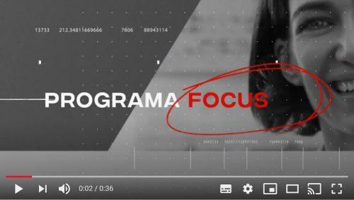 Mapfre lanza Programa Focus para ayudar a las pymes en su transformación digital.