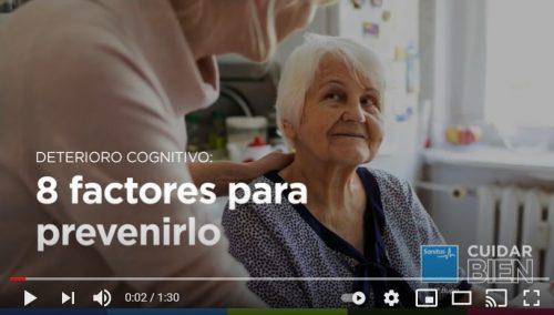 Sanitas analiza el impacto de la pandemia en las personas con alzhéimer.