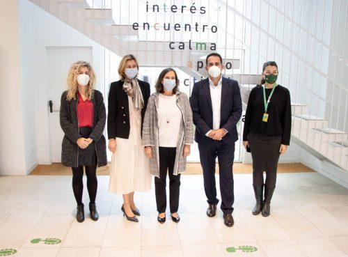 Allianz Partners colabora con la Asociación Española Contra el Cáncer en torno a la detección precoz de la enfermedad.