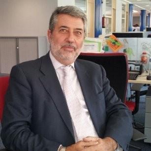 Carlos Ranz, director responsable sector Seguros, de Vector ITC, a Softtek Company.