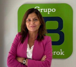 CenterBrok incorpora a Eva Garrido para dirigir el Departamento de Comunicación y Marketing.