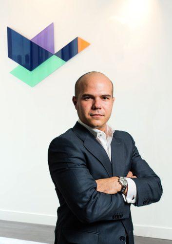 Douglas Rudd, european market go to market en Duck Creek Technologies.