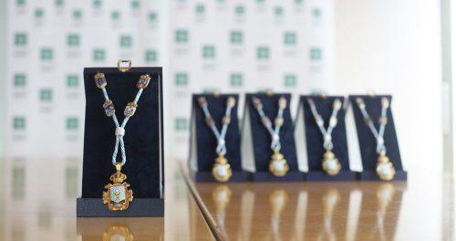 Fundación Inade recupera la celebración de los Premios Galicia Segura.