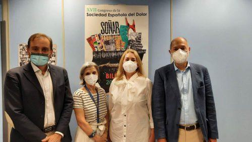 Health 2.0 Basque elige 8 proyectos de innovación para presentar en el XVII Congreso de la Sociedad Española del Dolor.