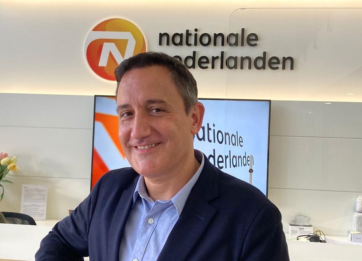 Nationale-Nederlanden nombra a Josep Celaya subdirector general y director de Experiencia de Cliente.