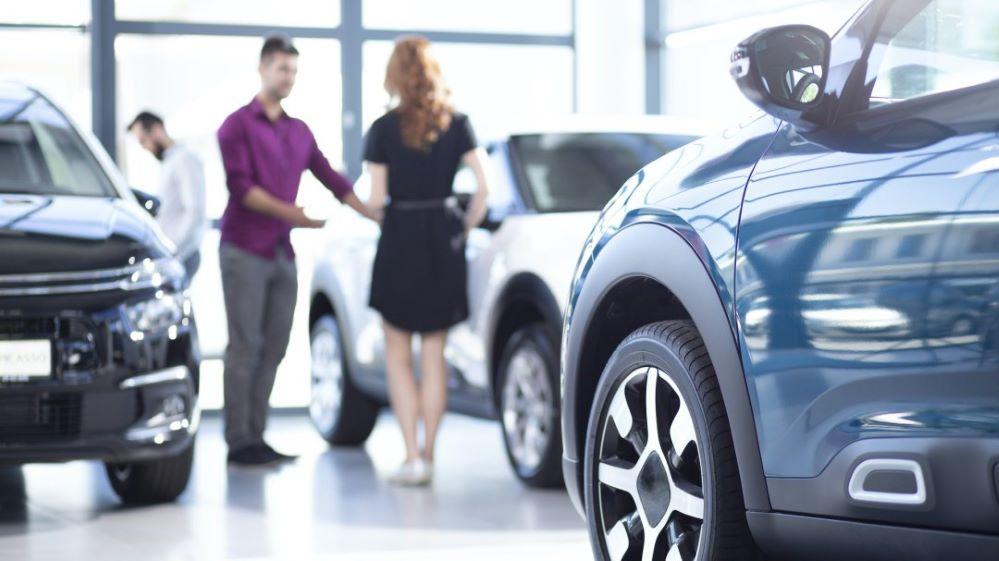 Los grandes concesionarios de vehículos llegan al negocio de las corredurías de seguros.