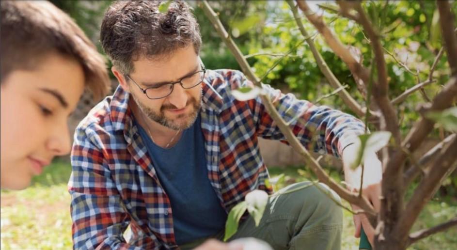 Swiss Re calcula el beneficio económico de la naturaleza en la salud.